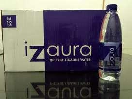 iZaura (The True Alkaline Water)