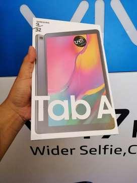 """New Samsung TAB A 2019 3/32GB 10.1""""inch Resmi"""