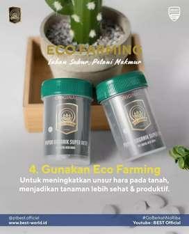Pupuk Organik ECO Farming