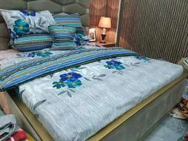 new bedsheets designs