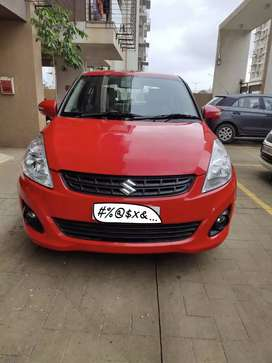 Swift dzire VXI petrol excellent top condition 2013 model