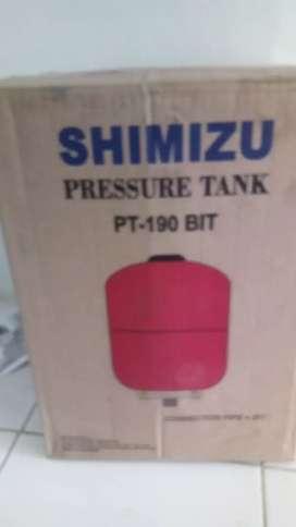 Pressure tank shimuzu