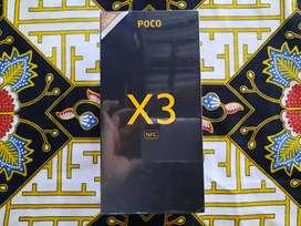 Kamis Hemat Baru Poco X3 NFC 8/128 GB
