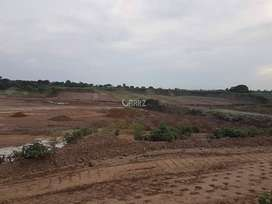 120 yd plot in Saima Arabian Villas block F