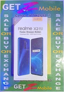 Realme X2 Pro 12 GB 256 GB