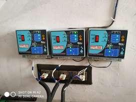Watar level controller