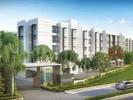 2BHK Apartment sale for korattur