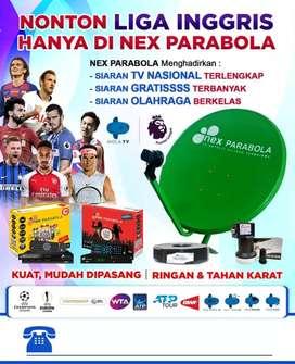Nex parabola chnl Liga inggris