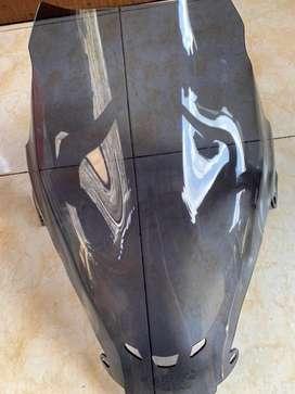 Wind Shilde/Visor Honda PCX 150 MHR