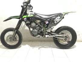Kawasaki KLX 150 L 2015