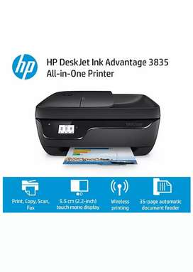 HP Printer 1 Year Old