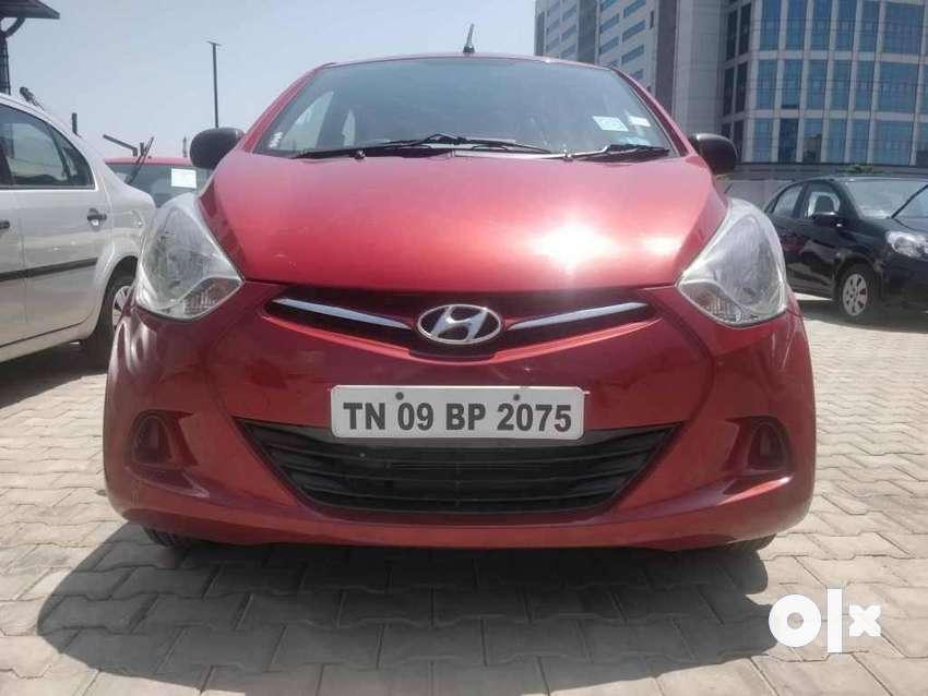 Hyundai Eon Era, 2012, 0