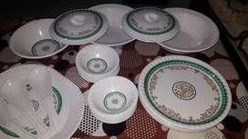 Designer 27 pc  Dinner set.. special offer