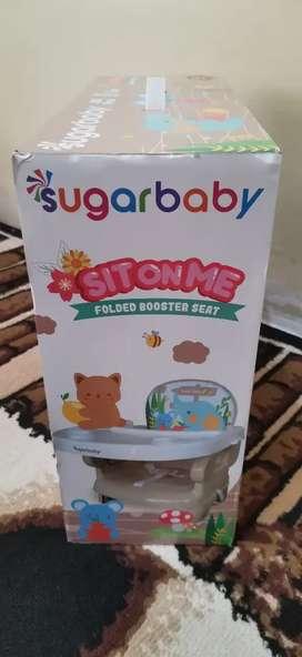 Sugar baby KURSI MAKAN BAYI