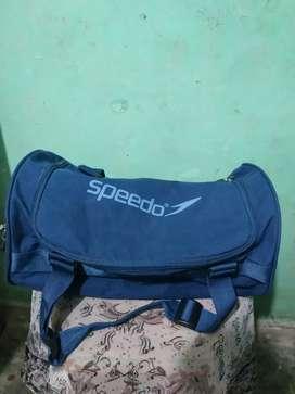 Tas Olahraga Speedo Original