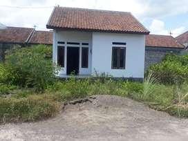 Rumah Semi Finishing (Karangasem)