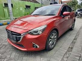 Mazda 2 GT 1.5 Matic 2017 Surabaya Sidoarjo