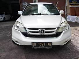 Istimewa! CRV PRESTIGE Honda CR-V 2.4 AT 2.0 matic vitara 2010 prestis
