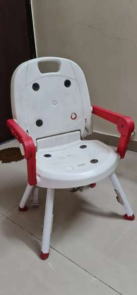 Kids chair in good condition (Luvlap brand)