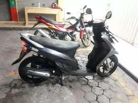 Mio 2008 Ss lengkap