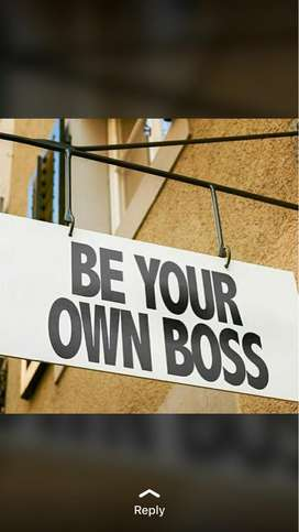 Be Your Own Boss Work From Home In Pune