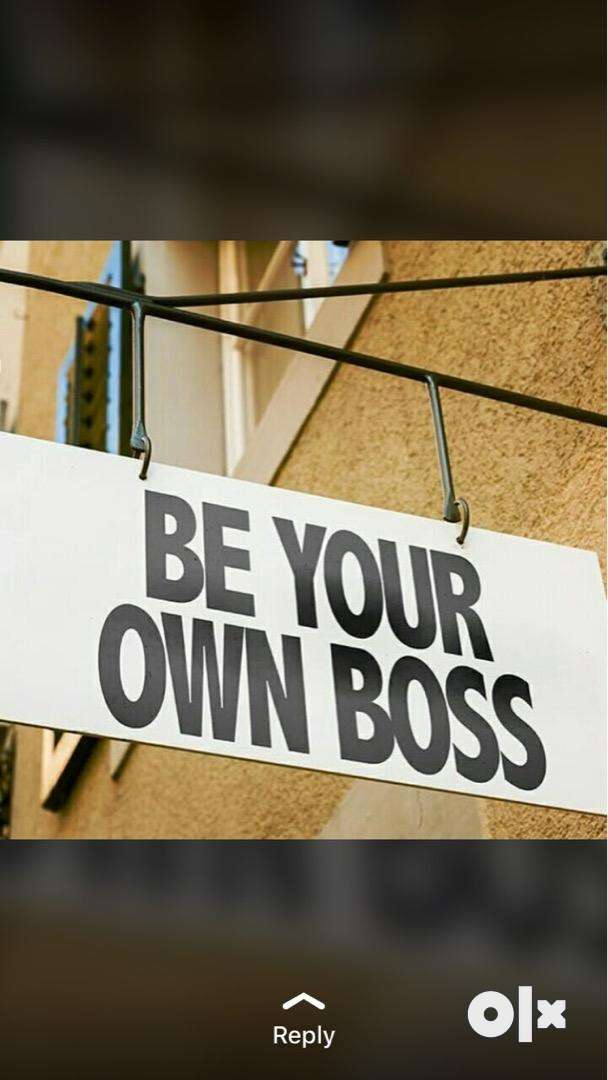 Be Your Own Boss Work From Home In Pune 0