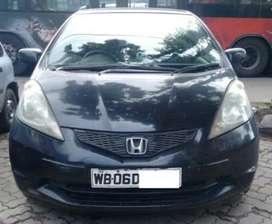 Honda Jazz S, 2010, Petrol