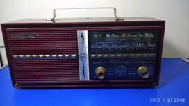 Radio lawas telesonic
