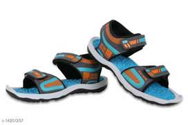 Men sandals, combo pack
