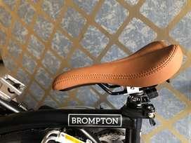 saddle Sepeda Brompton,MTB,Road Bike dll