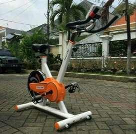 sepeda spinning bike fitclass SHQ -911