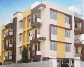 3bhk Apartment available at Bhetapara