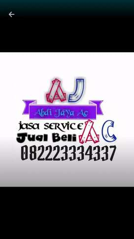 Layanan Jual Beli Ac / Service Ac , m cuci , kulkas dan Lainnya