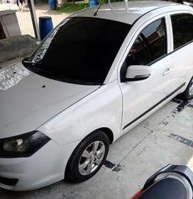 Proton Saga 2012 Bensin