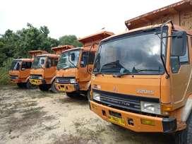 Dump Truck Tahun 2008 sampai dengan tahun 2011
