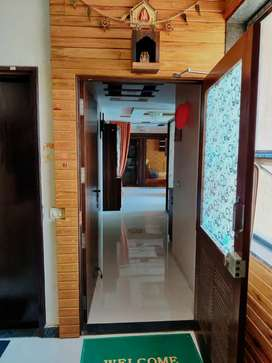 2 BHK Fully Furnished ready to Move
