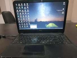 Dell i3 laptop