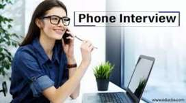 April Hiring Starts Now on Telephonic Hiring Process Hurry Apply Now