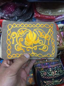 We are dealing with all kinds of handicraft items