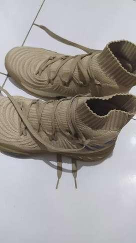 Sepatu Basket Adidas Crazy Explosive brown 4.2