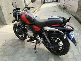 Vikrant v 15 , Rc available , new tyer ,