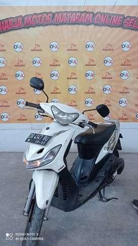 Yamaha mio sporty cw