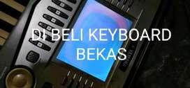 Keyboard Yamaha rusak di beli
