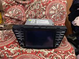 I20 eltie car stereo company fitted With Navigation