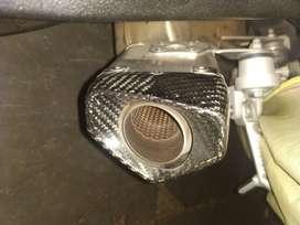 Arrow Exhaust for Triumph Street Triple 765 models