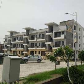 1 BHK&2 BHK Semi-Furnished - Properties in Dera Bassi.