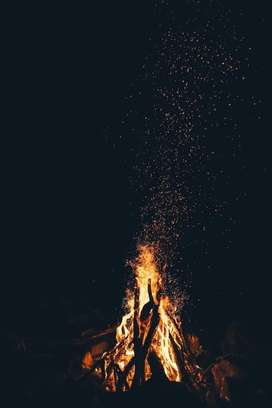Space available for Bonfire in DHA