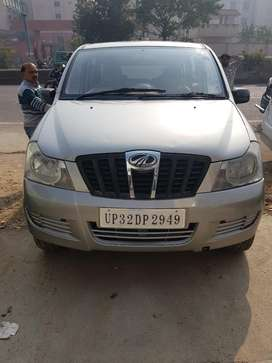 Mahindra Xylo E4 BS-IV, 2011, Diesel