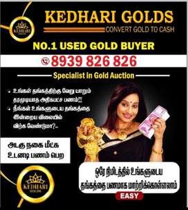 KEDHARI GOLDS