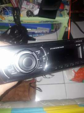 Jual Cepet Headunit Single Din